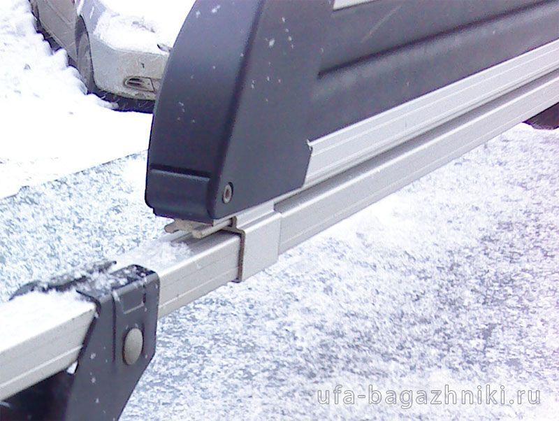 Другие фото Багажник для лыж и