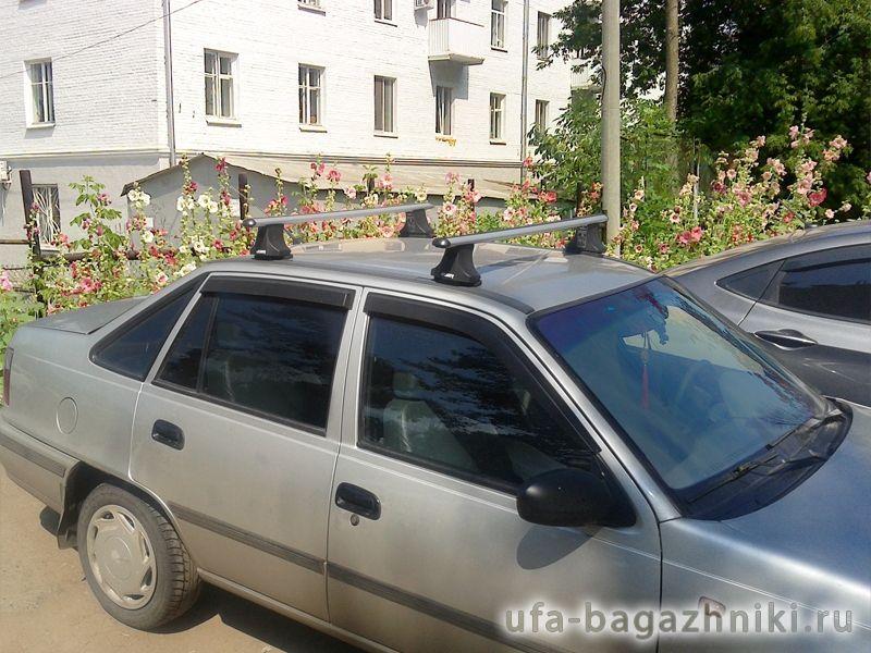 Багажник на крышу дэу нексия (daewoo nexia), фото 2